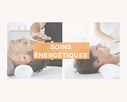 soin energetique